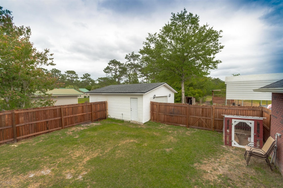 Real Estate Photography - 3673 Penelope Ln, Macclenny, FL, 32063 -