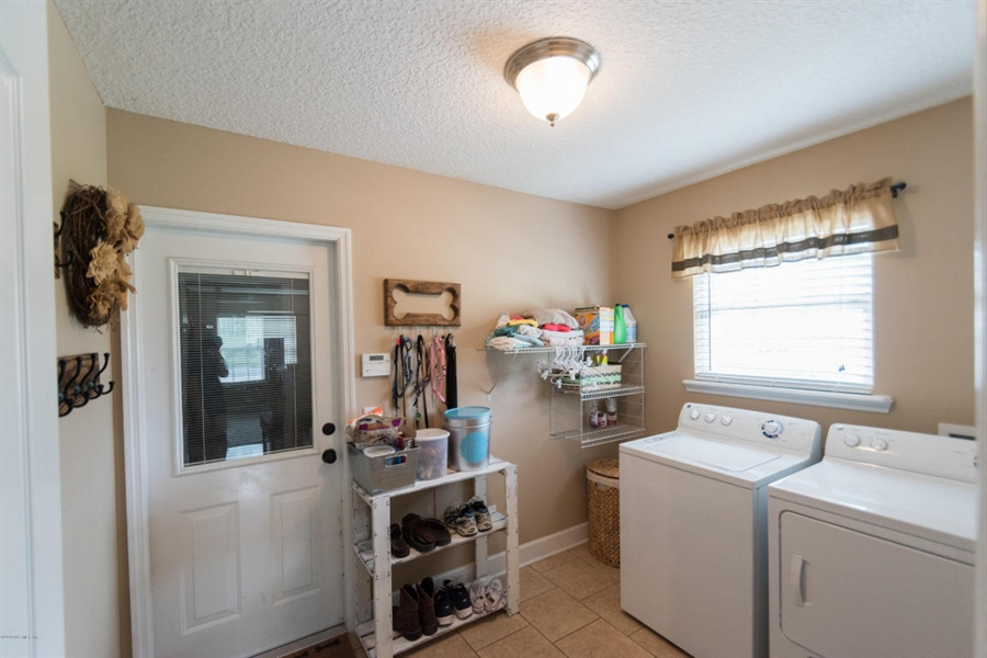 Real Estate Photography - 3673 Penelope Ln, Macclenny, FL, 32063 - Location 30