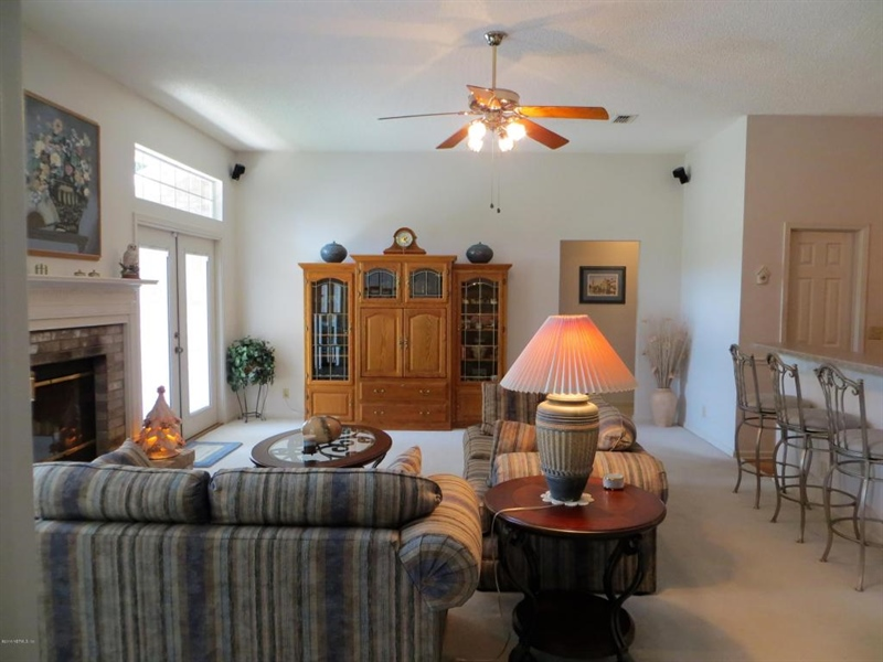 Real Estate Photography - 12333 Tiger Creek Ln, Jacksonville, FL, 32225 - Location 10