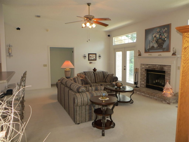 Real Estate Photography - 12333 Tiger Creek Ln, Jacksonville, FL, 32225 - Location 11