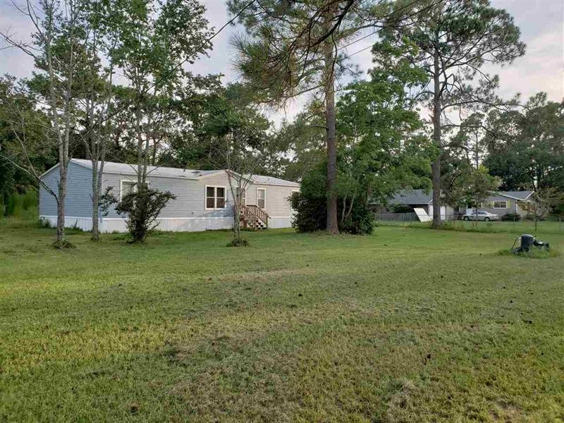 Real Estate Photography - 1360 Howard Rd, Jacksonville, FL, 32218 - Location 1