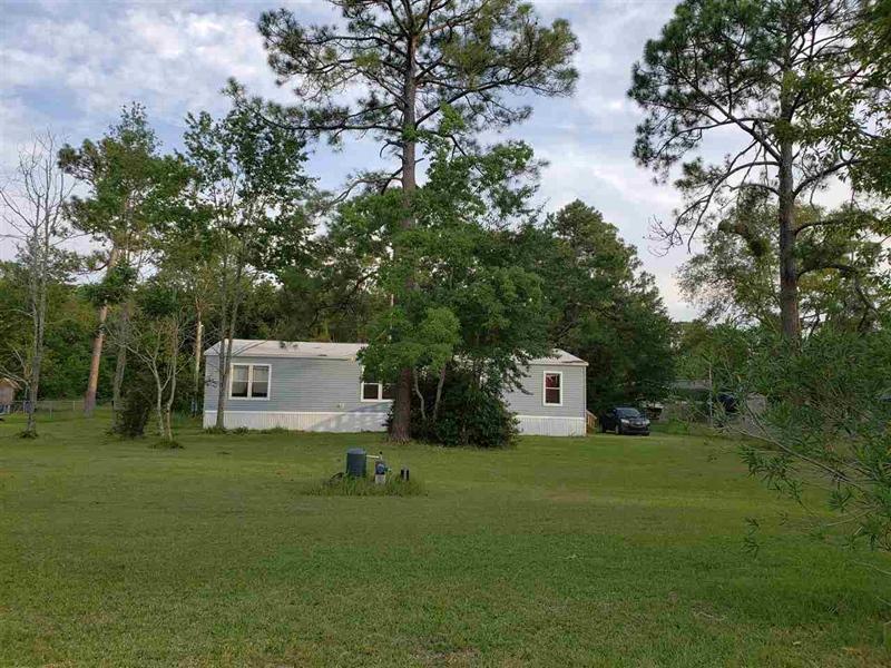 Real Estate Photography - 1360 Howard Rd, Jacksonville, FL, 32218 - Location 2