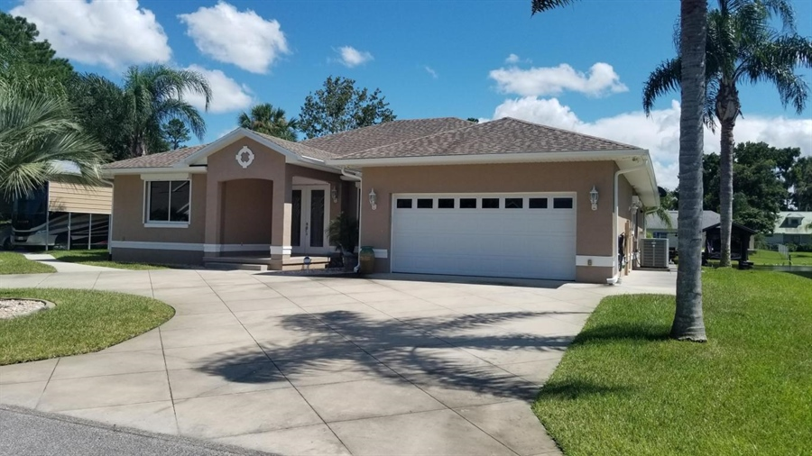 Real Estate Photography - 1621 Yellow Brick Rd, Astor, FL, 32102 - Location 4