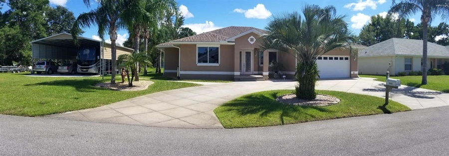 Real Estate Photography - 1621 Yellow Brick Rd, Astor, FL, 32102 - Location 5