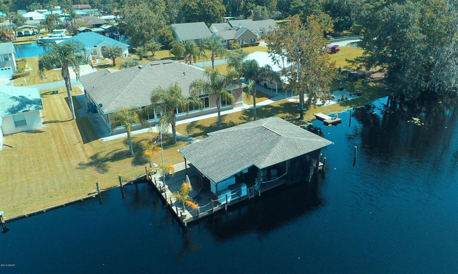 Real Estate Photography - 1621 Yellow Brick Rd, Astor, FL, 32102 - Location 7