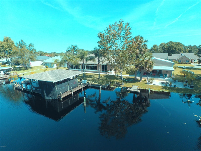 Real Estate Photography - 1621 Yellow Brick Rd, Astor, FL, 32102 - Location 8