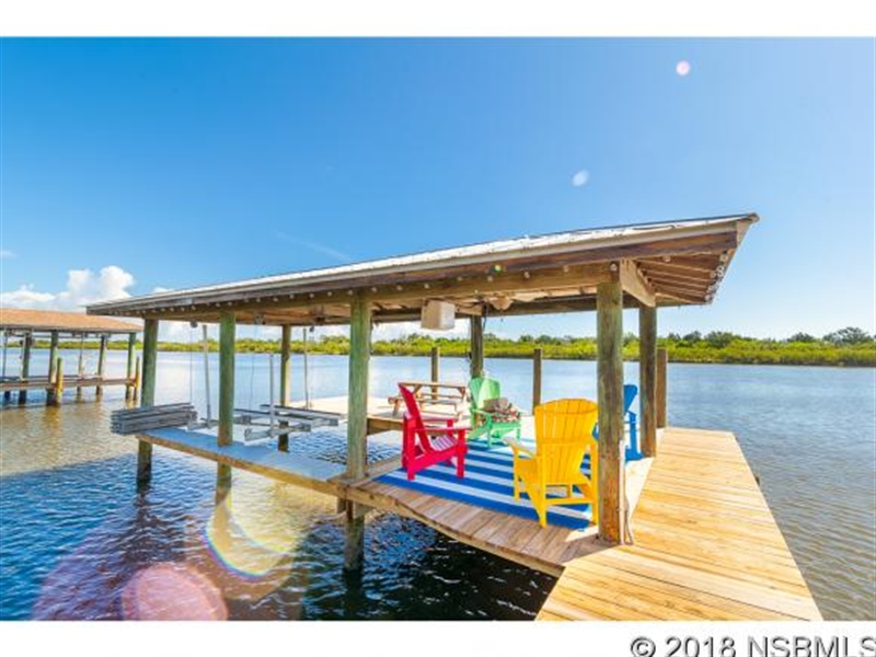 Real Estate Photography - 205 Ranken Dr, Edgewater, FL, 32141 - Location 2