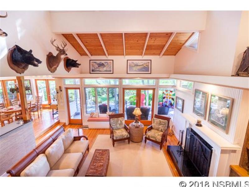 Real Estate Photography - 205 Ranken Dr, Edgewater, FL, 32141 - Location 3