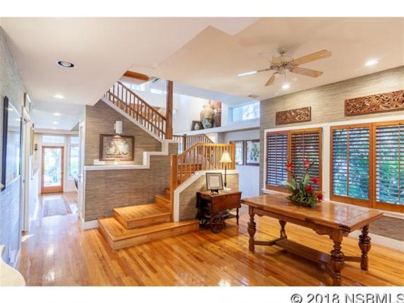 Real Estate Photography - 205 Ranken Dr, Edgewater, FL, 32141 - Location 5