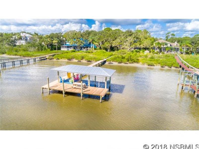 Real Estate Photography - 205 Ranken Dr, Edgewater, FL, 32141 - Location 6