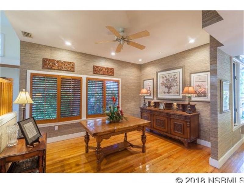 Real Estate Photography - 205 Ranken Dr, Edgewater, FL, 32141 - Location 14