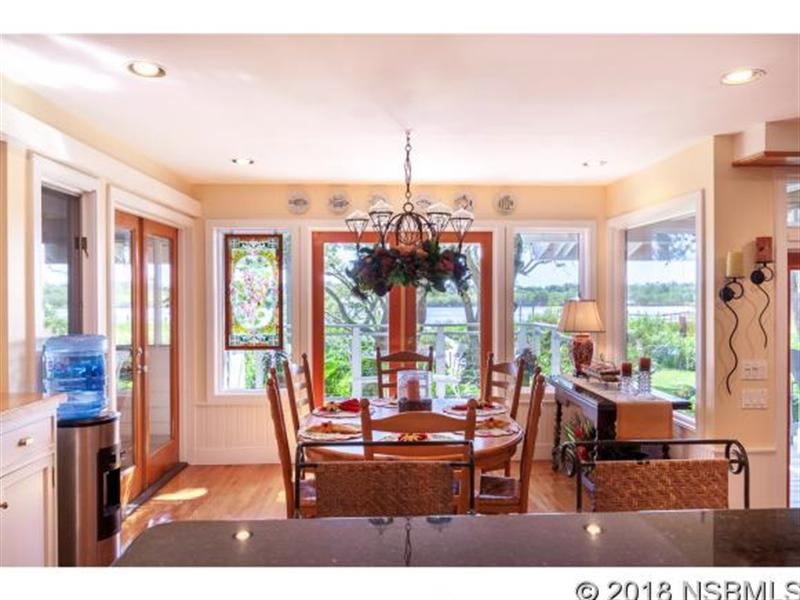 Real Estate Photography - 205 Ranken Dr, Edgewater, FL, 32141 - Location 18