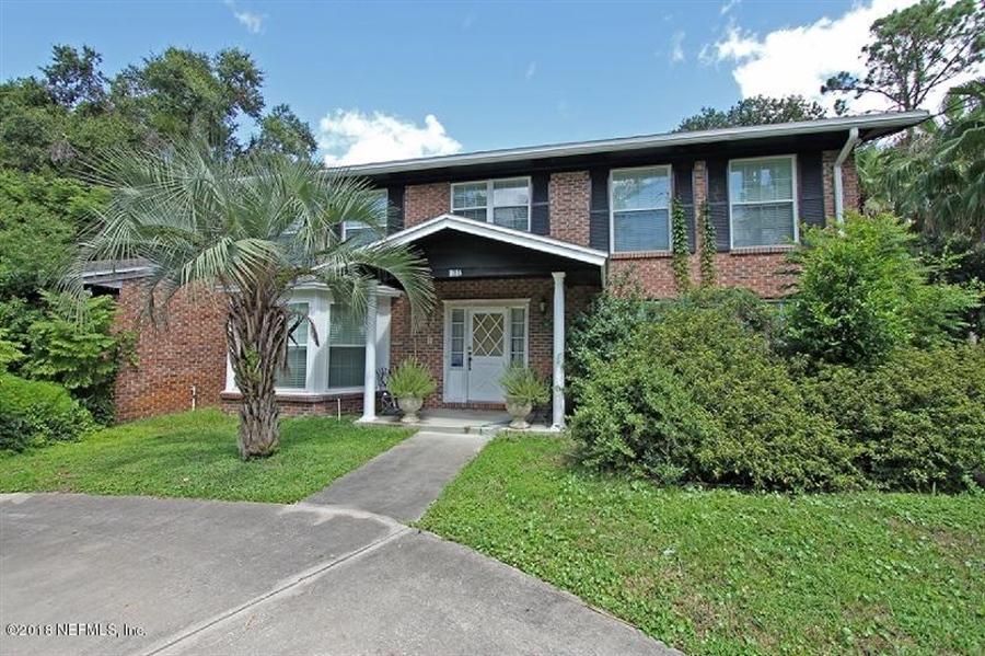 Real Estate Photography - 8604 La Losa Dr W, Jacksonville, FL, 32217 - Location 3