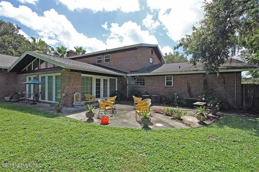 Real Estate Photography - 8604 La Losa Dr W, Jacksonville, FL, 32217 - Location 5
