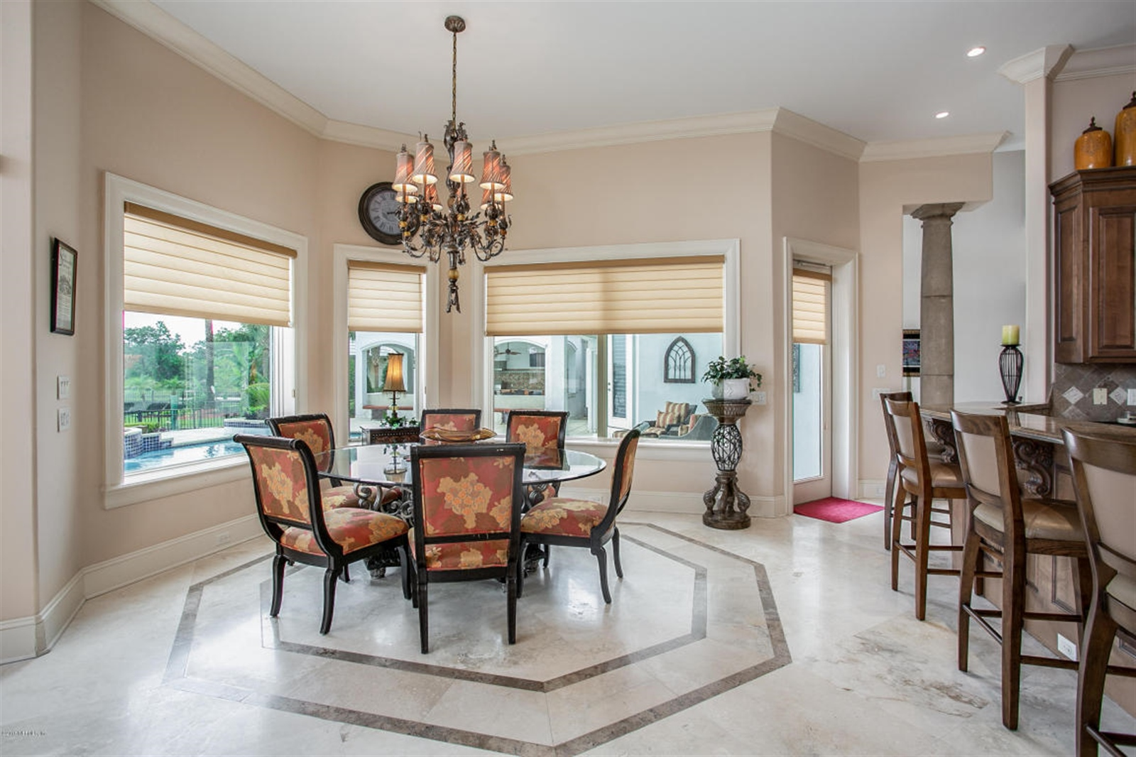 Real Estate Photography - 1416 Moss Creek Dr, Jacksonville, FL, 32225 - Location 26