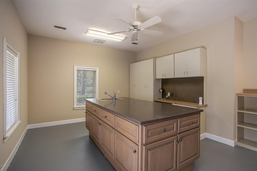 Real Estate Photography - 1416 Moss Creek Dr, Jacksonville, FL, 32225 -