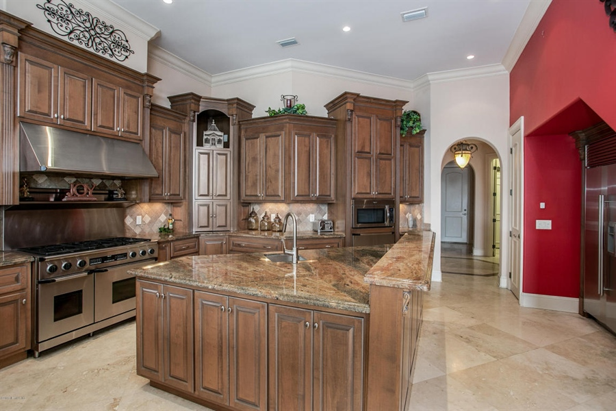 Real Estate Photography - 1416 Moss Creek Dr, Jacksonville, FL, 32225 - Location 23