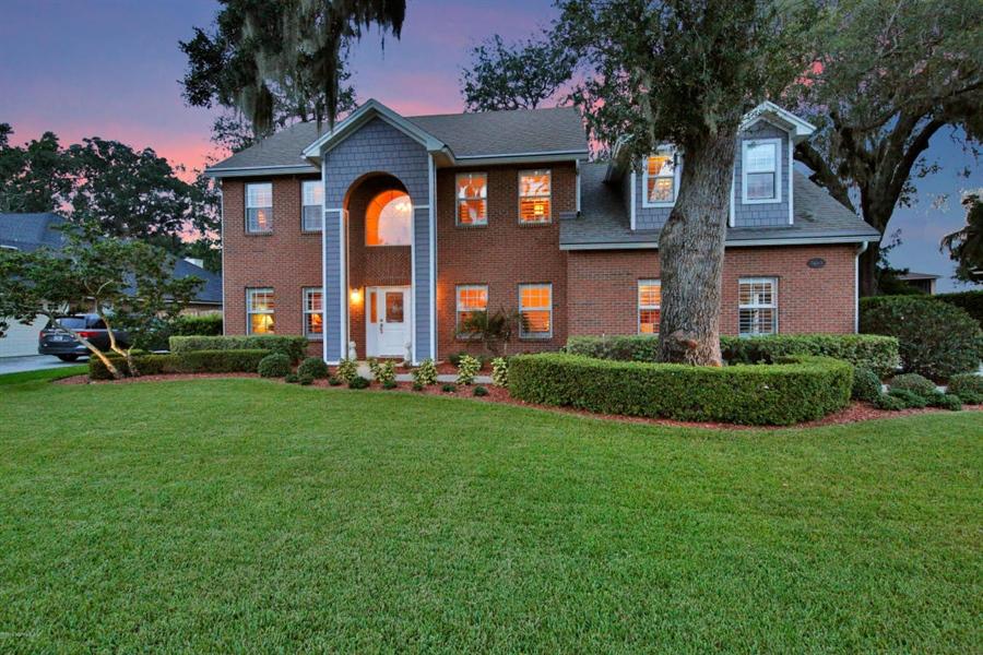 Real Estate Photography - 1441 Sun Marsh Dr, Jacksonville, FL, 32225 - Location 1