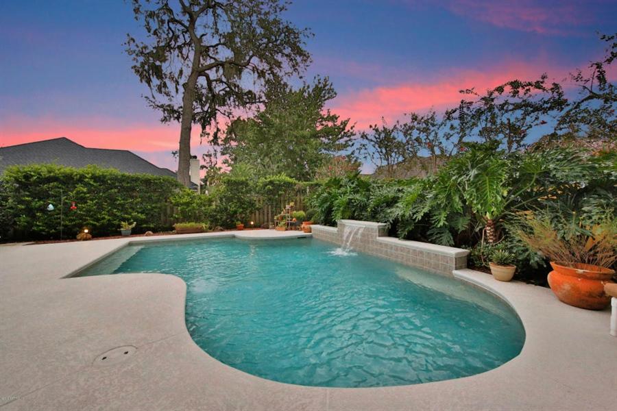 Real Estate Photography - 1441 Sun Marsh Dr, Jacksonville, FL, 32225 - Location 2
