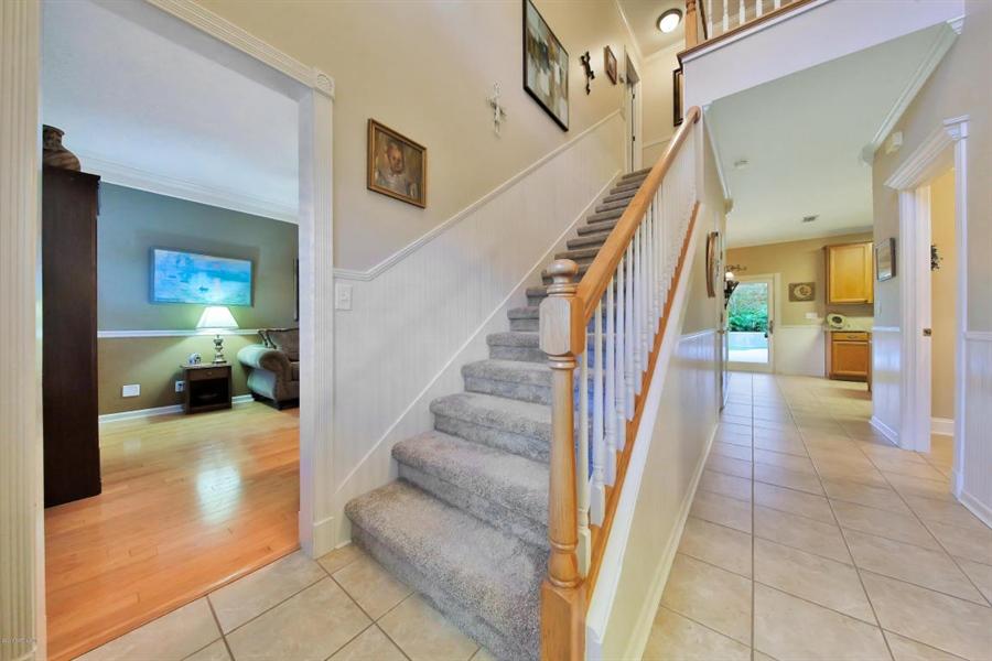 Real Estate Photography - 1441 Sun Marsh Dr, Jacksonville, FL, 32225 - Location 3