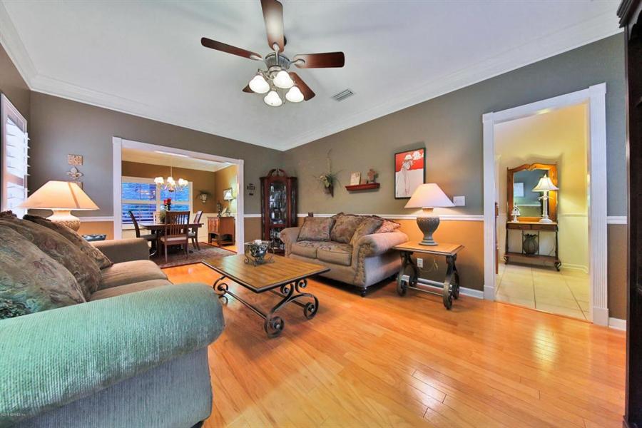 Real Estate Photography - 1441 Sun Marsh Dr, Jacksonville, FL, 32225 - Location 5