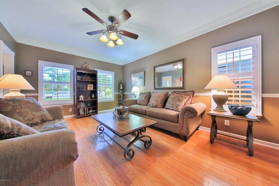 Real Estate Photography - 1441 Sun Marsh Dr, Jacksonville, FL, 32225 - Location 6