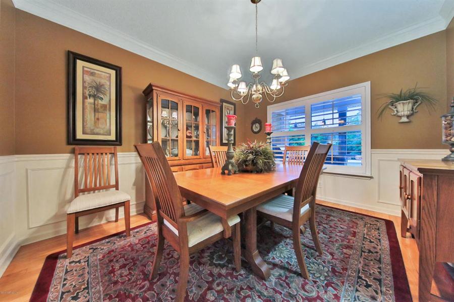 Real Estate Photography - 1441 Sun Marsh Dr, Jacksonville, FL, 32225 - Location 7