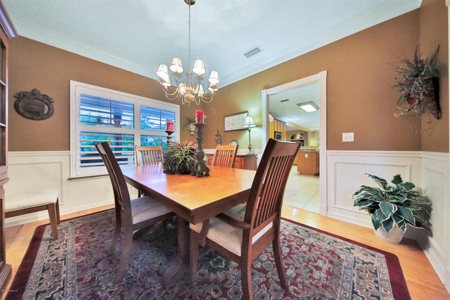 Real Estate Photography - 1441 Sun Marsh Dr, Jacksonville, FL, 32225 - Location 8