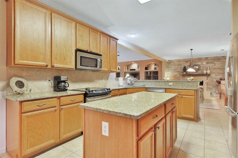 Real Estate Photography - 1441 Sun Marsh Dr, Jacksonville, FL, 32225 - Location 10