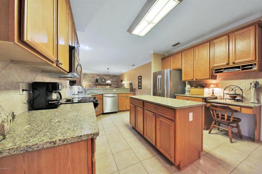 Real Estate Photography - 1441 Sun Marsh Dr, Jacksonville, FL, 32225 - Location 11