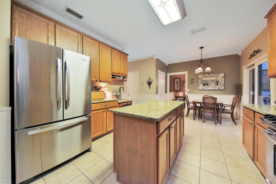 Real Estate Photography - 1441 Sun Marsh Dr, Jacksonville, FL, 32225 - Location 12