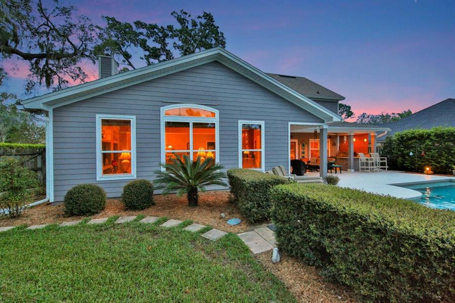 Real Estate Photography - 1441 Sun Marsh Dr, Jacksonville, FL, 32225 -