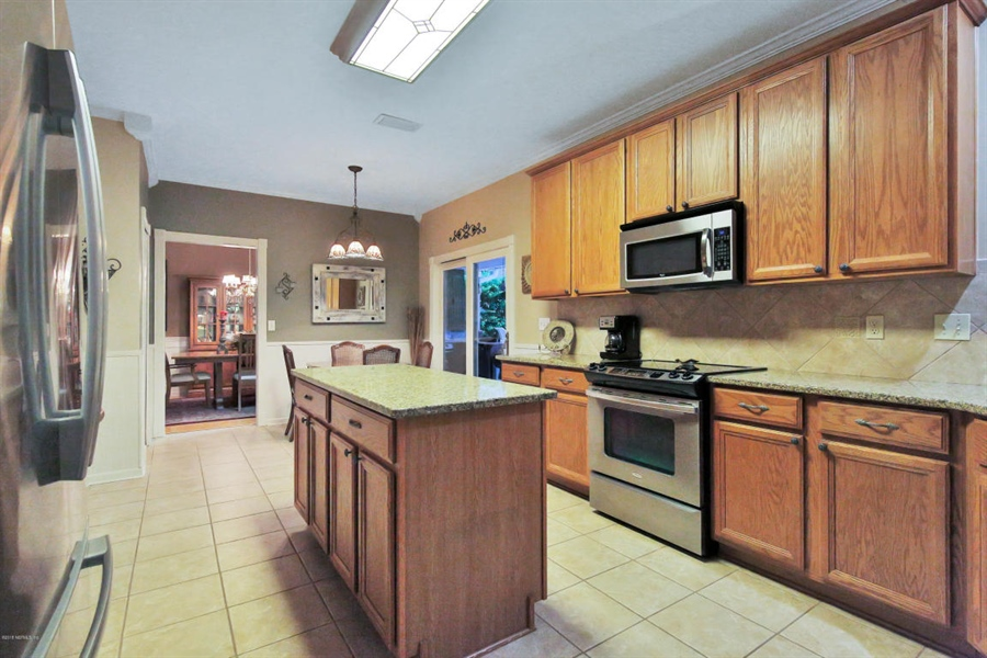 Real Estate Photography - 1441 Sun Marsh Dr, Jacksonville, FL, 32225 - Location 13