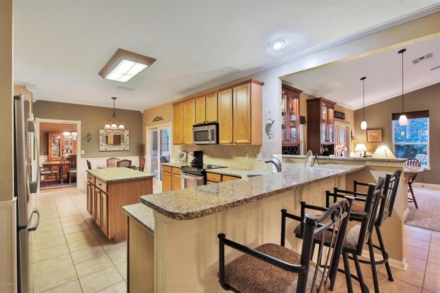 Real Estate Photography - 1441 Sun Marsh Dr, Jacksonville, FL, 32225 - Location 14