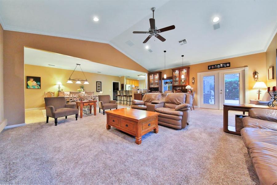 Real Estate Photography - 1441 Sun Marsh Dr, Jacksonville, FL, 32225 - Location 17