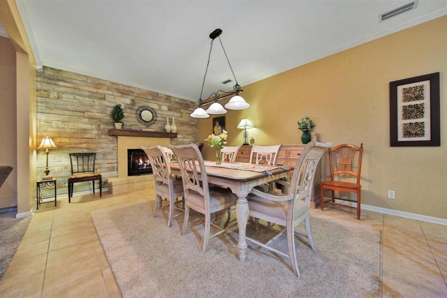 Real Estate Photography - 1441 Sun Marsh Dr, Jacksonville, FL, 32225 - Location 18