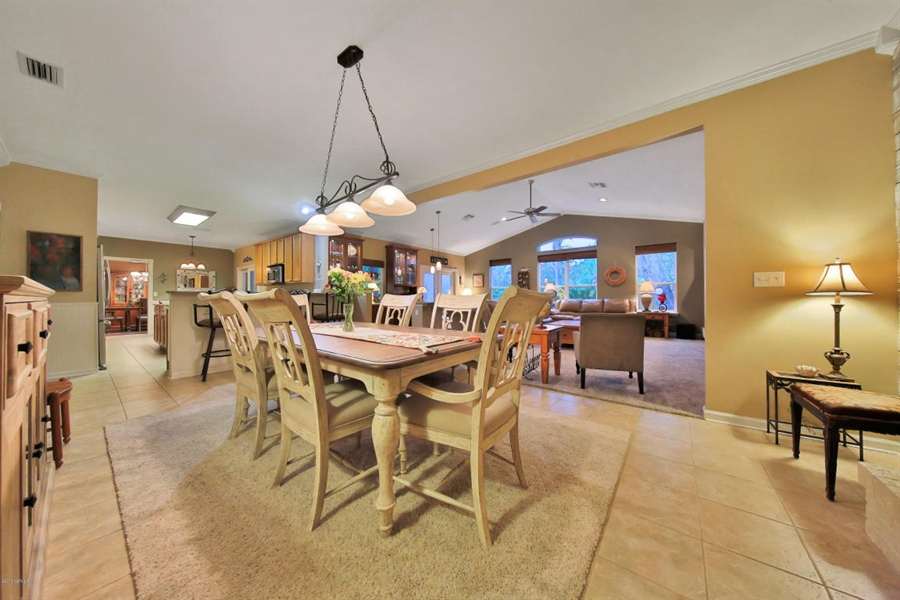 Real Estate Photography - 1441 Sun Marsh Dr, Jacksonville, FL, 32225 - Location 19