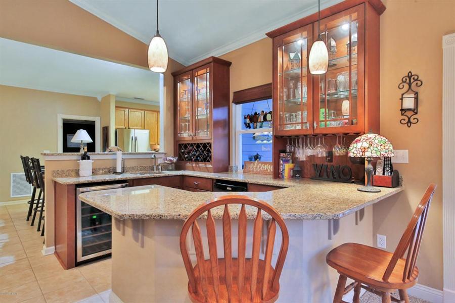 Real Estate Photography - 1441 Sun Marsh Dr, Jacksonville, FL, 32225 - Location 20