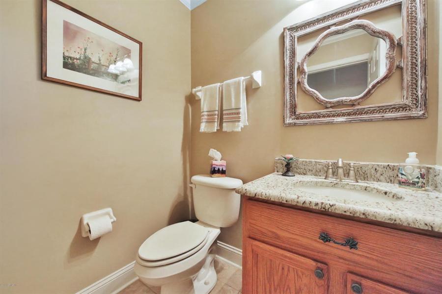 Real Estate Photography - 1441 Sun Marsh Dr, Jacksonville, FL, 32225 - Location 21