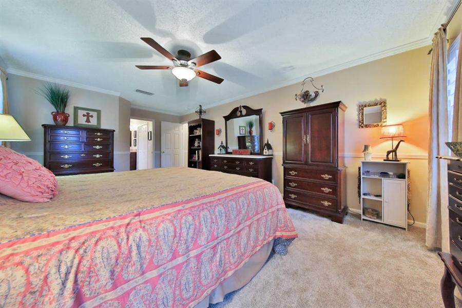 Real Estate Photography - 1441 Sun Marsh Dr, Jacksonville, FL, 32225 - Location 26