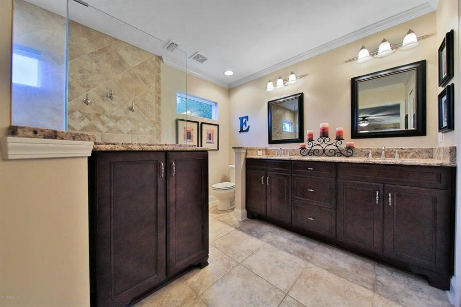 Real Estate Photography - 1441 Sun Marsh Dr, Jacksonville, FL, 32225 - Location 27