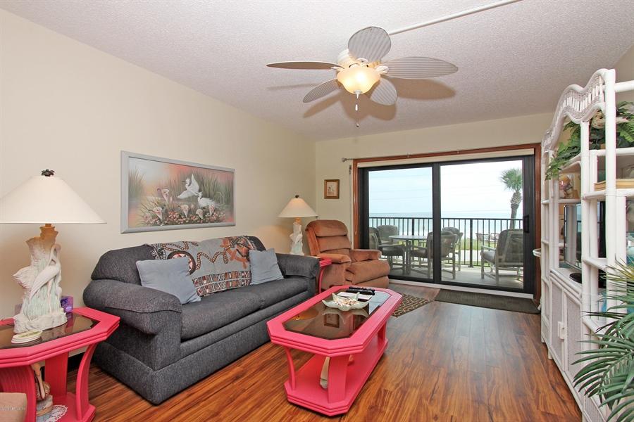 Real Estate Photography - 2222 Ocean Shore Blvd, # B205, Ormond Beach, FL, 32176 - Location 3