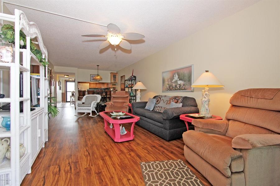 Real Estate Photography - 2222 Ocean Shore Blvd, # B205, Ormond Beach, FL, 32176 - Location 4