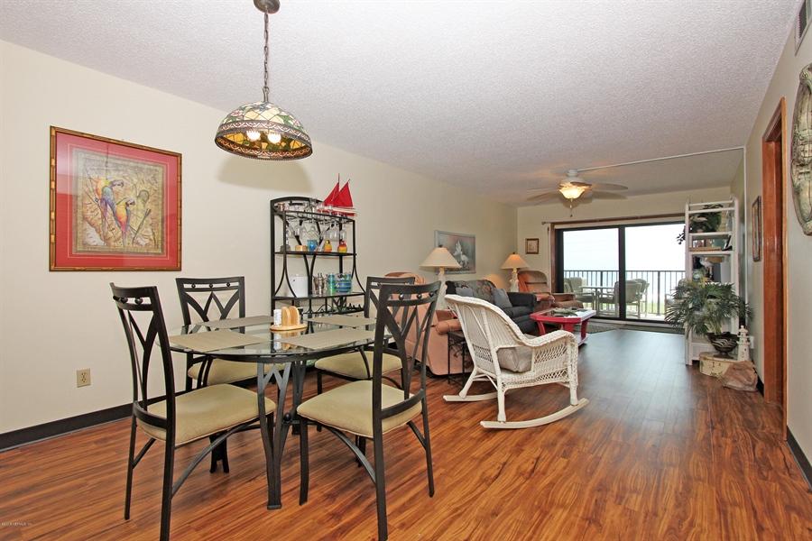 Real Estate Photography - 2222 Ocean Shore Blvd, # B205, Ormond Beach, FL, 32176 - Location 7