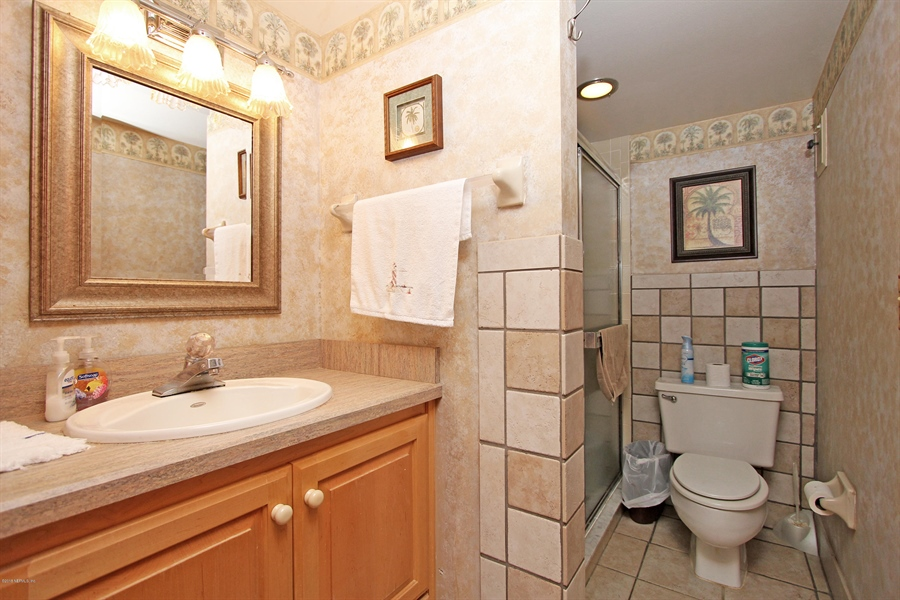 Real Estate Photography - 2222 Ocean Shore Blvd, # B205, Ormond Beach, FL, 32176 - Location 11