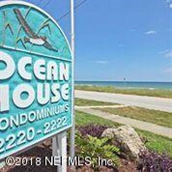 Real Estate Photography - 2222 Ocean Shore Blvd, # B205, Ormond Beach, FL, 32176 -