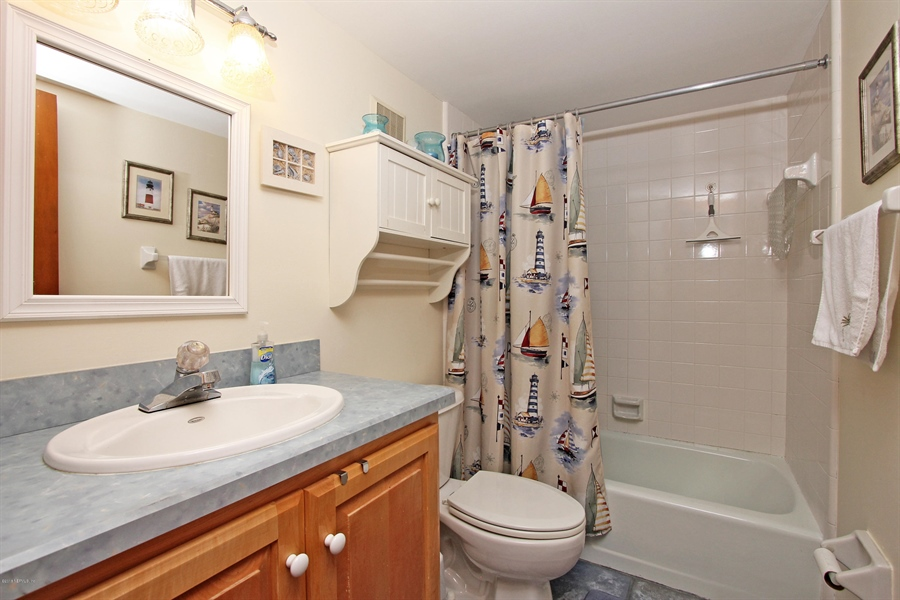Real Estate Photography - 2222 Ocean Shore Blvd, # B205, Ormond Beach, FL, 32176 - Location 13