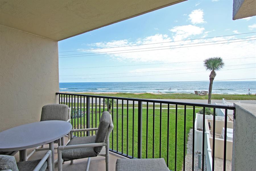 Real Estate Photography - 2222 Ocean Shore Blvd, # B205, Ormond Beach, FL, 32176 - Location 16