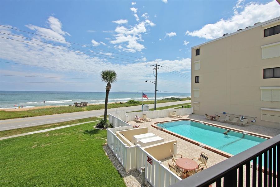 Real Estate Photography - 2222 Ocean Shore Blvd, # B205, Ormond Beach, FL, 32176 - Location 17