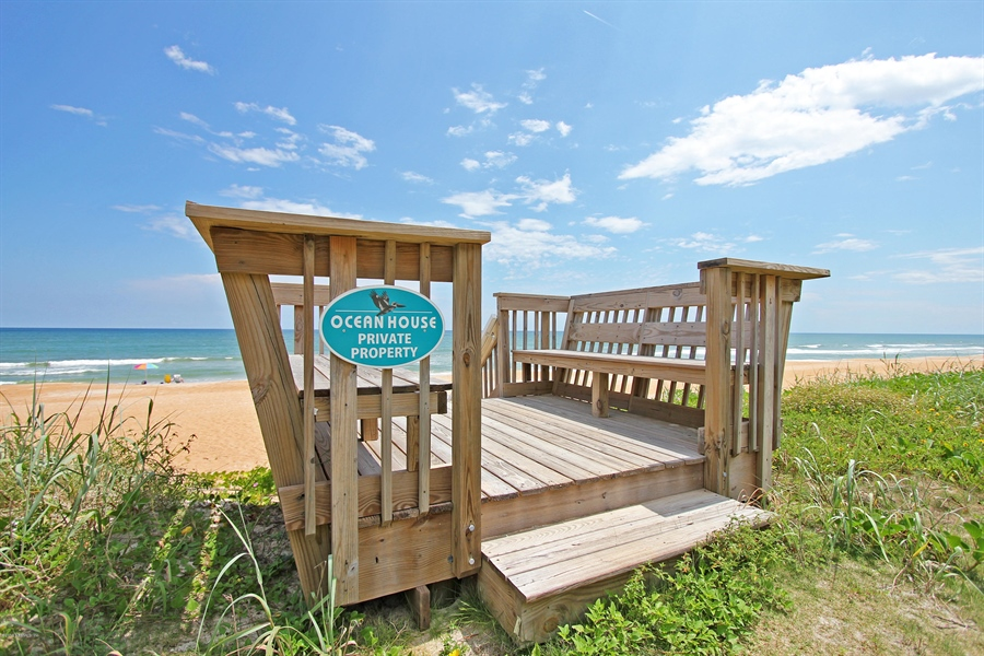Real Estate Photography - 2222 Ocean Shore Blvd, # B205, Ormond Beach, FL, 32176 - Location 24